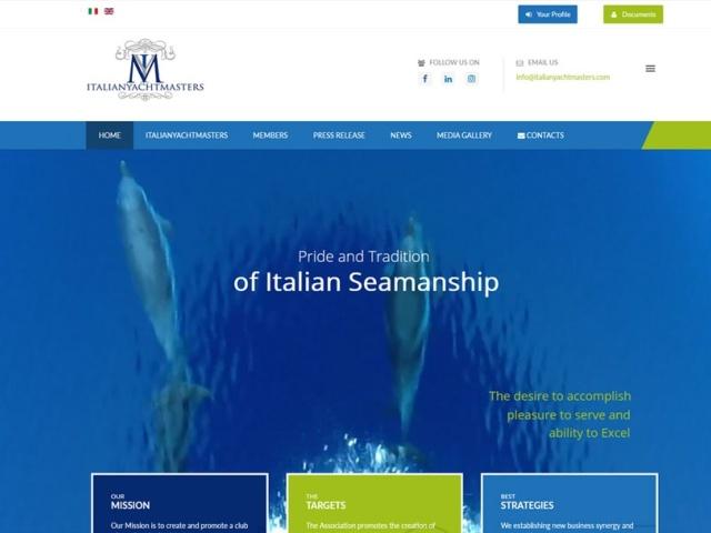 Italian Yacht Masters