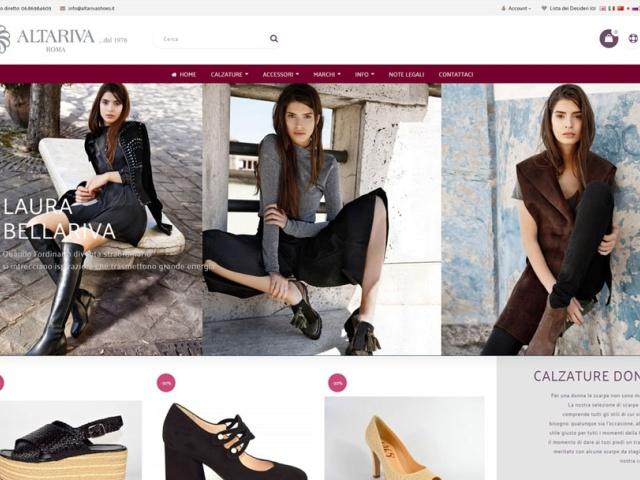 Altariva Shoes