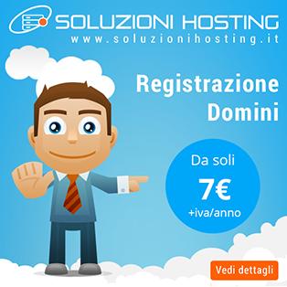 banner registrazione domini