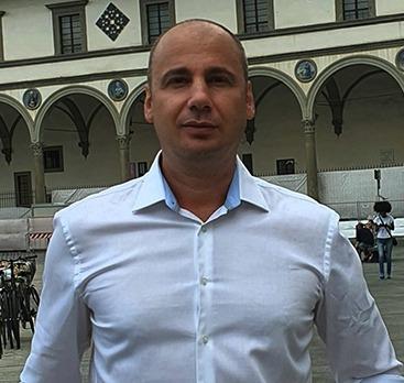 Massimiliano Laudati